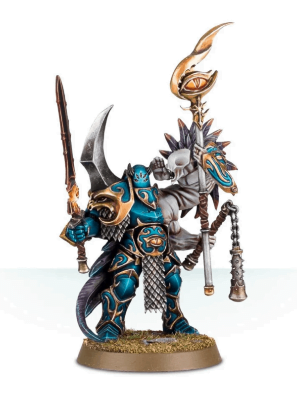 Disciples of Tzeentch Curseling Eye of Tzeentch