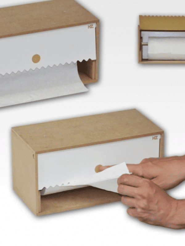 Paper Towel Module - Holder til papirrulle